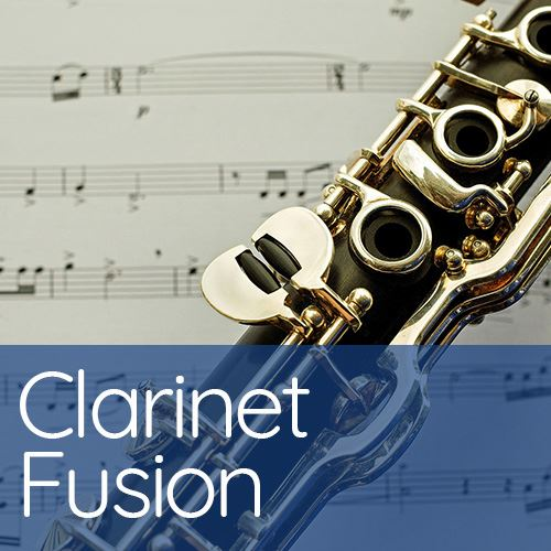 Image of a clarinet