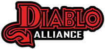 Diablo Alliance Water Polo logo