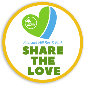 Share The Love Logo