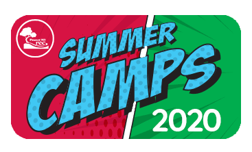 Summer Camp 2020 Text