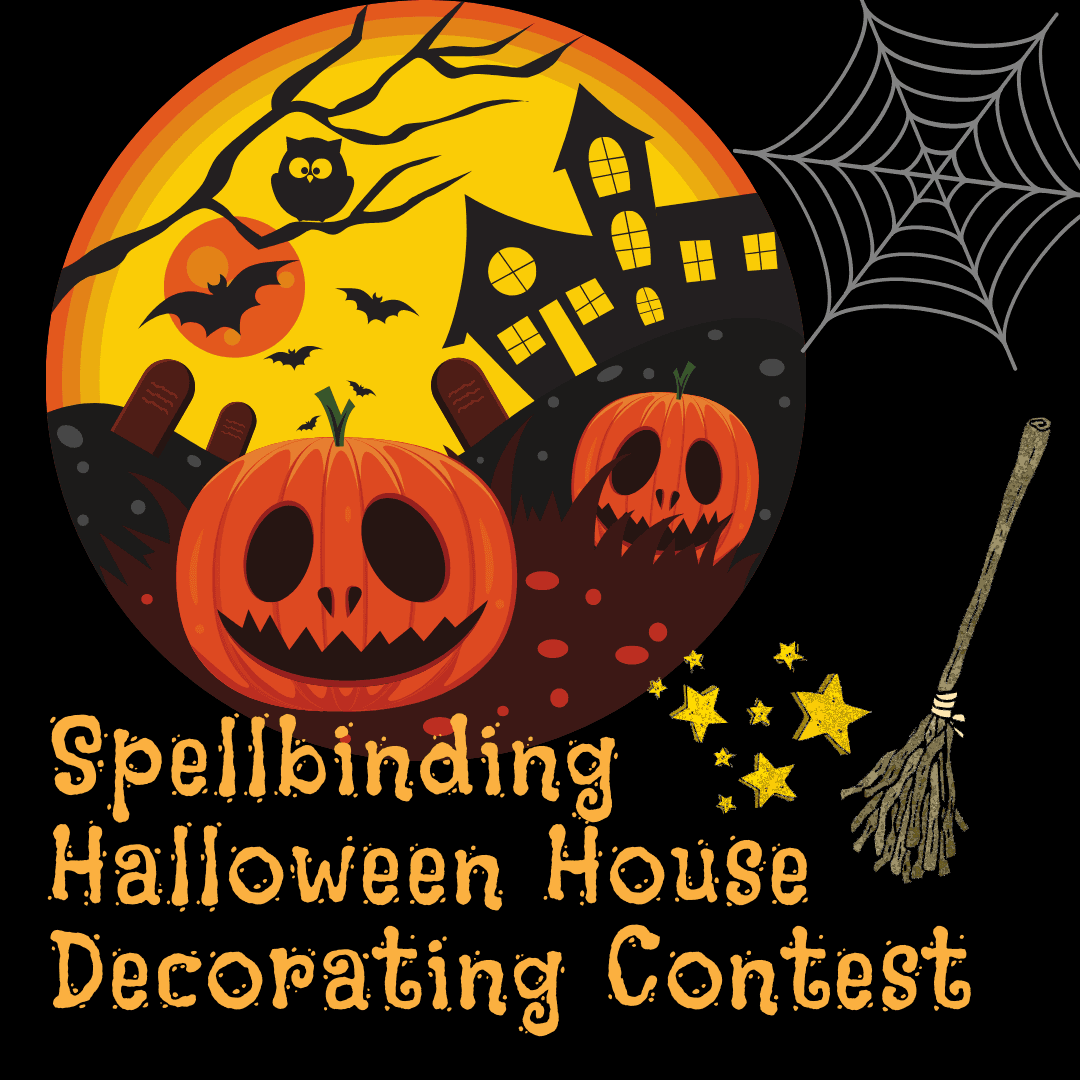 Spellbound House Decorating Contest Image