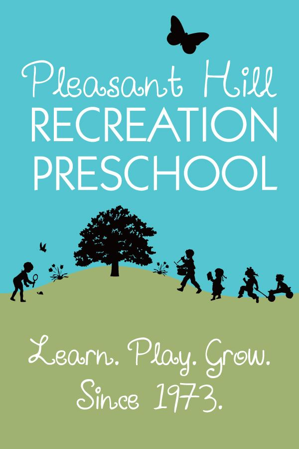 Pleasant Hill Preschool Logo
