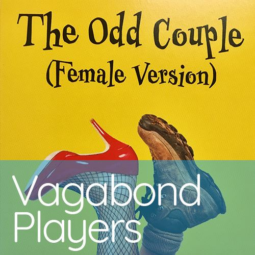 Poster of The Odd Couple