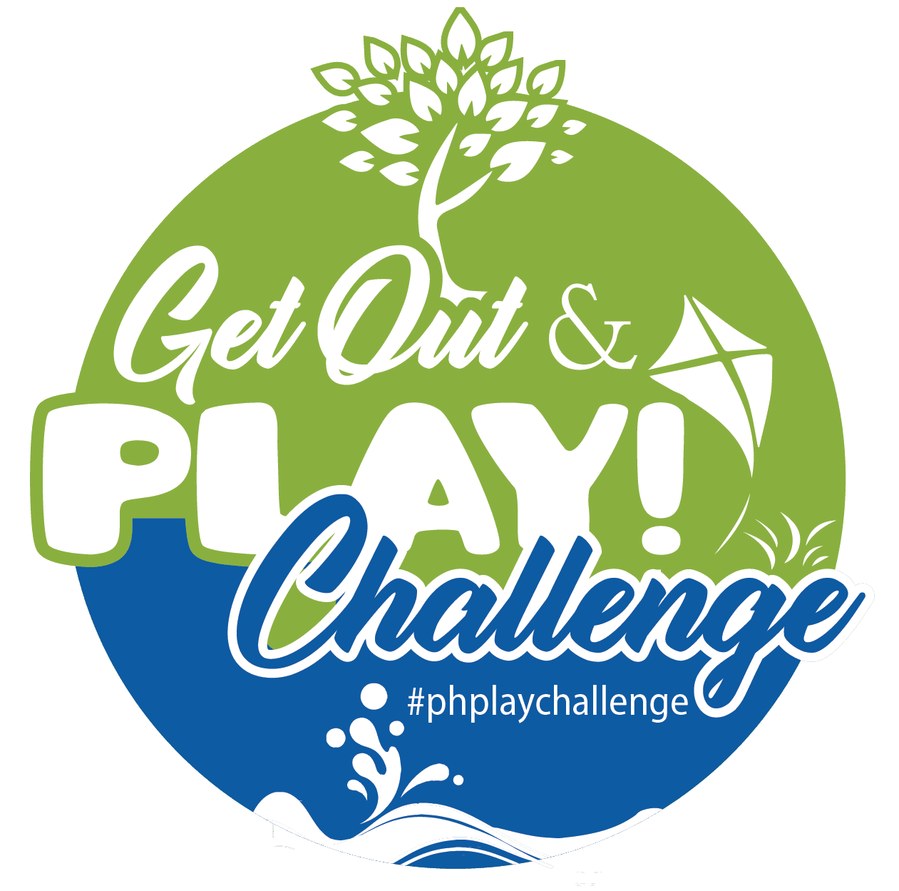 Get Out & Play Challenge
