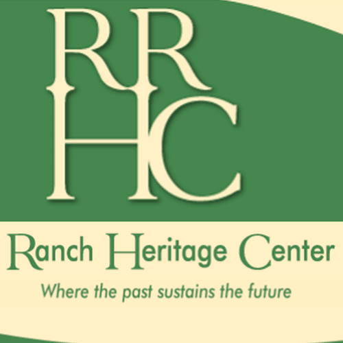 Rodgers Ranch Heritage Center Logo