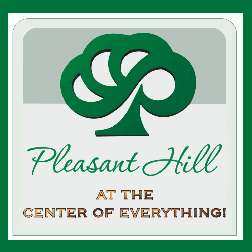 City of Pleasant Hill Logos