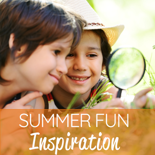 Summer Fun Inspire Box
