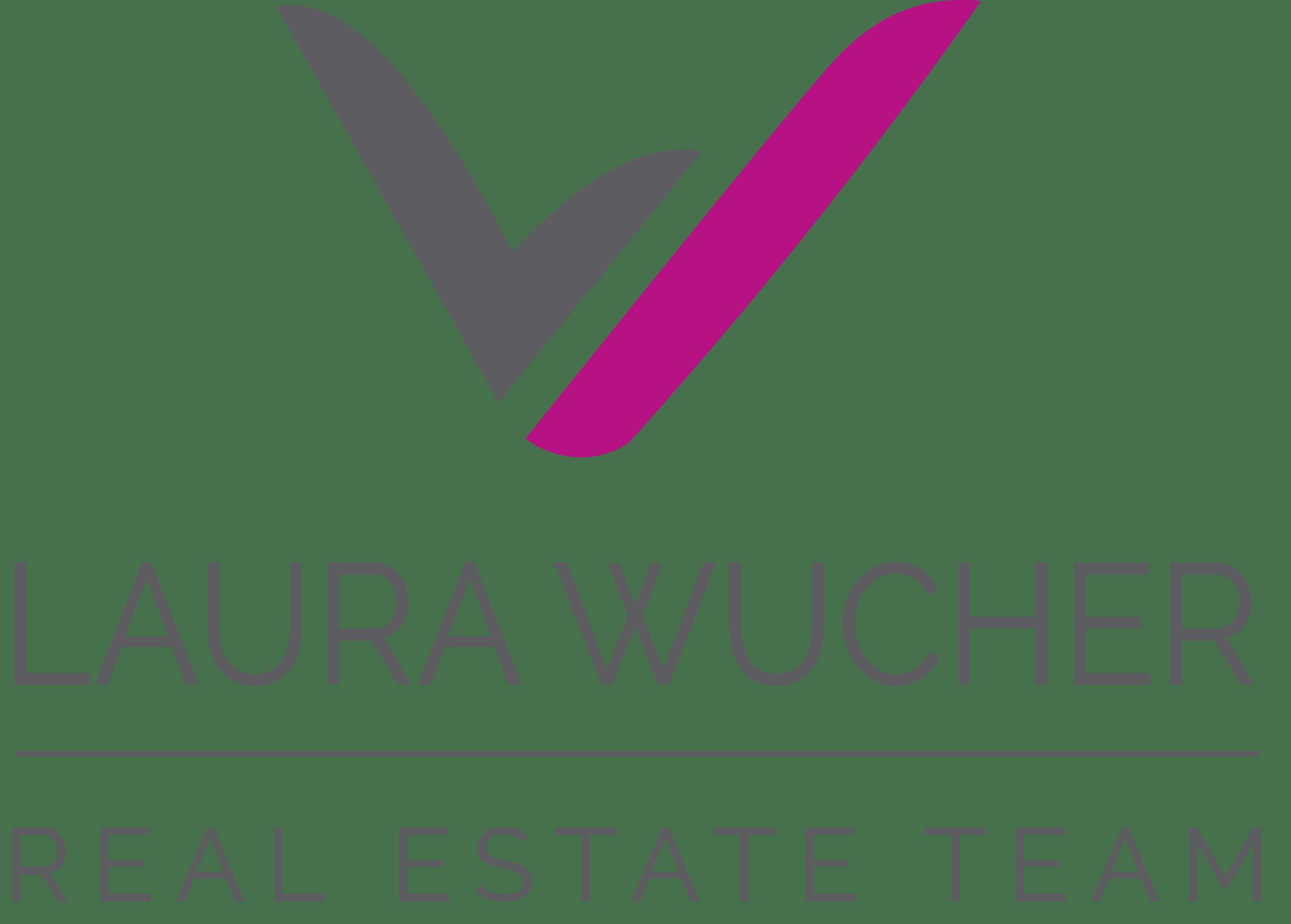 Laura Wucher logo Opens in new window