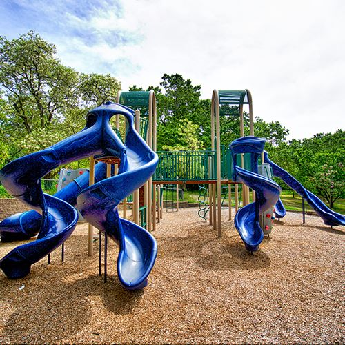 Brookwood Park Play Structure