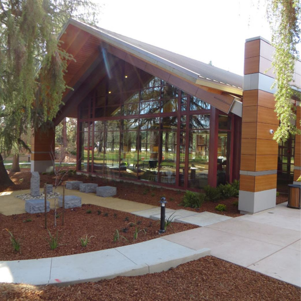 Picture of Pleasant Hill Community Center